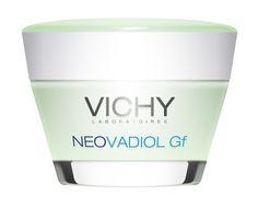 Vetorização do frasco de anti-rugas Vichy Neovadiol Gf - Adobe Photoshop.