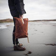 Introducing the limited edition Trakke x @jura_whisky backpack. Inspired by the iconic distillery and its remote island home. Built for adventure everywhere.  #JuraxTrakke #AdventureEverywhere #Backpack #collaboration #whisky #whiskygram #wanderlust #wanderfolk #stayandwander #Scotland #scotspirit #outdoor #journey #journeytojura #lifestyle #edc #streetstyle #streetfashion #Rucksack #happeninghighlands #isleofjura #jura #distillery #handmade #britishmade #madeinscotland by trakkebags