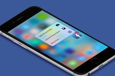 Facebook Is Bringing 3D Touch To Your Timeline | TechCrunch