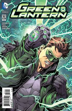 Green Lantern comic books by multiple artists -- Comic books have always felt like the rebellious addition to fictional literature, the 'adult picture books' if you will. But when you ask a child who is their favourite superhero they know instantly, and I defy anyone to read the Blackest Night arc and not be touched.