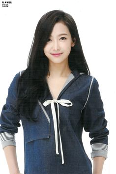 Victoria Song from f(x)