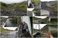 4 girls. 1 island. 7 days. #Iceland Challenge was filled with adventure, surprises and many great memories. (Photo: Seljavallalaug, the oldest swimming pool in Iceland.) Read more here: http://tinyiceland.com/blog/category/iceland-challenge