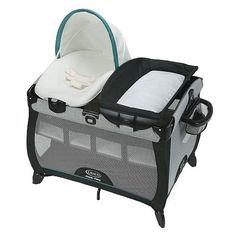 Graco Pack N Play Quick Connect Playard Fitted Sheet Raleigh