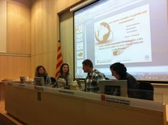 Mesa redonda de los expertos en Salud 2.0