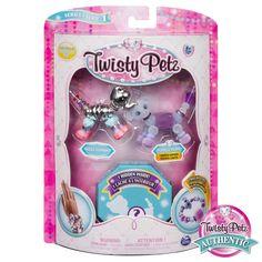 Walmart: Twisty Petz – 3-Pack – Razzle Elephant $10.34 + Store Pickup. The post Walmart: Twisty Petz – 3-Pack – Razzle Elephant $10.34 + Store Pickup. appeared first on Deals Finders. Toys For Girls, Kids Toys, Pet Toys, Toys Uk, Master Pack, Pets 3, Magical Unicorn, Bracelet Set, Pixie