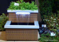 Outdoor Garden Fountains Cheap