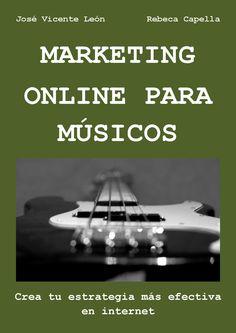 Marketing online para músicos