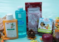 Beavit Box Herbst Edition Inhalt Box, Fruit Juice, Autumn, Snare Drum