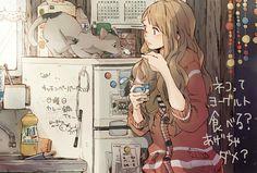 イメージ0 - 『女の子の部屋』の事。パート3の画像 - デアヒロ - Yahoo!ブログ