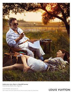 Favorite ad, love the Coppolas.