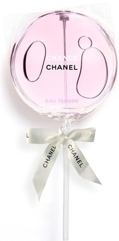 Chanel Lollipop