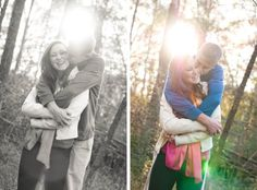 Portrait Photography | Captured by Caity Photography
