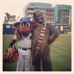 Star Wars Night at the DBAP