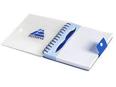 Chronicles Notebook at Notebooks | Ignition Marketing Corporate Gifts