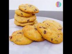 6 deliciosas recetas de galletas de mantequilla para que endulces tus comidas | Upsocl