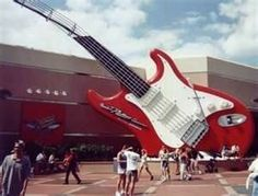 I bet this guitar has a Big sound ...