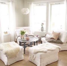 Home Living Room, Sunroom, Ottoman, Minimalist, Chair, Inspiration, Furniture, Home Decor, Biblical Inspiration