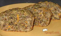 Recept za Fine muffine. Za spremanje maffina neophodno je pripremiti heljdino brašno, kukuruzno brasno, lan, so, prašak za pecivo, jaja, ulje, jogurt, pavlaku, sir, limun, šargarepu.