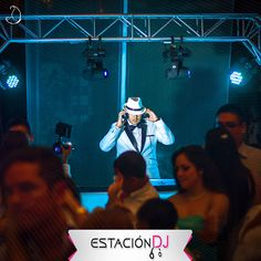 #EstaciónDj - Un nuevo estilo para que disfrutes tu boda, cóntactate con nosotros en el siguiente link http://portalnovia.pe/etaciondj