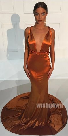 Sexy Mermaid Simple Cheap Long Bridesmaid Prom Dresses – Wish Gown Elegant Dresses, Pretty Dresses, Sexy Dresses, Prom Dresses, Formal Dresses, Summer Dresses, Casual Dresses, Corset Dresses, Cinderella Dresses