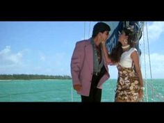 Chura Ke Dil Mera (Main Khiladi Tu Anari) Haha I have loved this song since I was a kid :) Anu Malik, Bollywood Movie Songs, Kumar Sanu, Best Love Songs, Film Song, Search Video, Blockbuster Movies, Star Cast, Romantic Songs