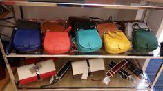 Borse di pelle - Leather Bags  MADE IN ITALY