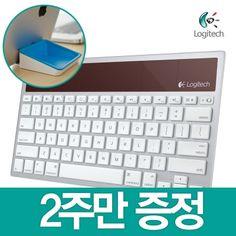 [텐바이텐] [예약판매] 3개의 기기 동시페어링 / 태양열충전 K760.  비싸네.