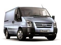 Ford Transit!