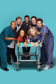 Scrubs, une série à la fois drôle et touchante ;) #TVShow