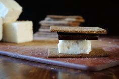 S'mores for Younger Looking Skin and a Sharper Brain