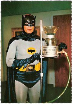 'Batman TV Series' (1966–1968)