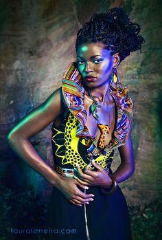 Black Afrika Fashion