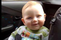 Os 5 vídeos com bebês mais fofos da internet (para alegrar seu dia!)
