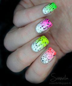 Sonnela Nail Art