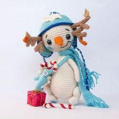 Snowman Lu