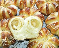 TraRita sütödéje és egyéb munkái : Sajtos muffin Muffin, Pretzel Bites, Bread, Fruit, Food, Minden, Cupcake, Brot, Essen
