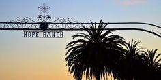 Spotlight on Santa Barbara's Hope Ranch