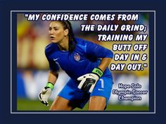 This motivational artwork is printed to order on heavy weight gloss photo paper, inserted in a 100% archival safe, acid-free clear sleeve and a flat mailer; then carefully packaged to ensure safe delivery.    The print is ready for you to frame. It would make a great gift for any aspiring soccer player, GoalKeeper or Hope Solo fan.    Buy with confidence. I stand behind everything I sell. If you are not satisfied with any aspect of your purchase please let me know so I can resolve your…