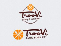 Create a creative logo for a new fast casual concept - TrooVi by Galvanish