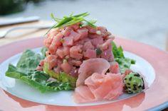 Morada Bay Beach Cafe- Islamorada, FL