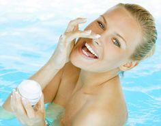 Gesichtscreme selber machen: So können Sie eine Sonnenschutzcreme selber machen, probieren Sie das folgende Rezept mit Anleitung ...