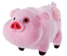 Waddles Plush Doll Disney Gravity Falls Jazwares WADDLES << Is this for sale?