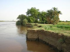 Tuti Island, Khartoum, Sudan - community action for sustainability - CASwiki Places To See, Places Ive Been, The Settlers, Scenery Wallpaper, Out Of Africa, Sustainability, Things To Do, To Go, River