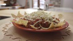 Chili ensoleillé Vegetarian Chili, Vegetarian Recipes, Healthy Recipes, Pot Luck, Freezer Meals, Quick Meals, Quebec, Mexican Food Recipes