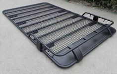 The Armadillo Flatback Expedition Roof Rack Truck Camping, Jeep Truck, Gmc Trucks, Nissan 4x4, Nissan Xterra, Van Roof Racks, Jeep Wk, Montero Sport, Off Road Racing