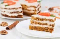 Vyrobit dietní mrkvový dort není vůbec nic složitého. Přečtěte si náš recept a…