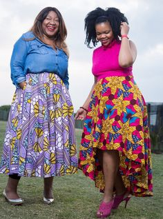 Afrokulcha shop online at www.afrokulcha.com #afrokulcha #africanfashion African Print Clothing, African Fashion, Skirts, Clothes, Shopping, Outfits, Clothing, Kleding, Skirt