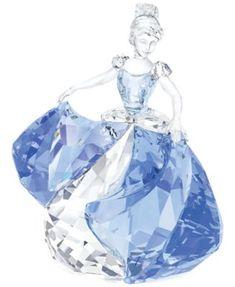 Swarovski 2015 Limited Edition Cinderella Figurine