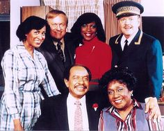 The Jeffersons - 1970s