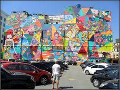 Cais do Porto - Rio de Janeiro